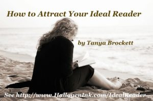 How to Attract Your Ideal Reader by Tanya Brockett