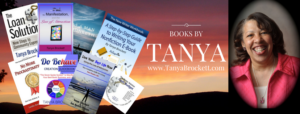 Books by Tanya
